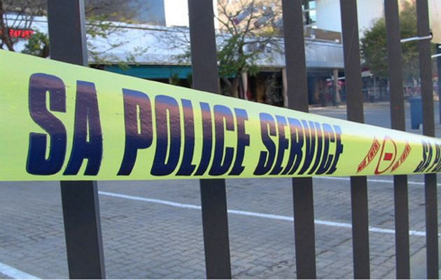South Africa's political assassinations continue