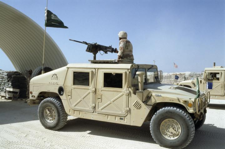 Sì dei ministri arabi a forza militare regionale