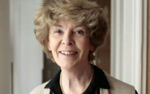 Susan George: «Antes pedíamos que EEUU se fuera de Vietnam; era más fácil que explicar el TTIP»