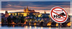 Uno schiaffo alla nazione ceca