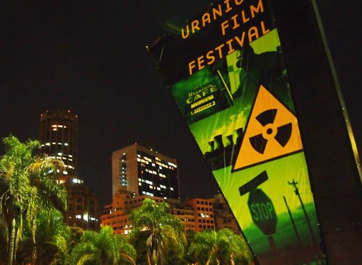 5th International Uranium Film Festival starts April 15 in Canada