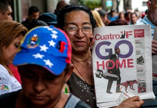 Venezuela: Obama ritira subito il decreto!