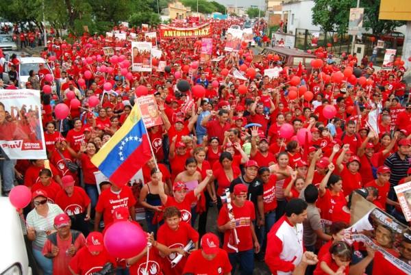 Venezuela: cambiamenti nel governo e sostegno di Fidel
