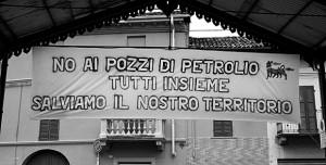 Piemonte: acqua in pericolo per le trivelle Eni