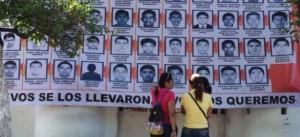 Crisis «generalizada» en derechos humanos en México