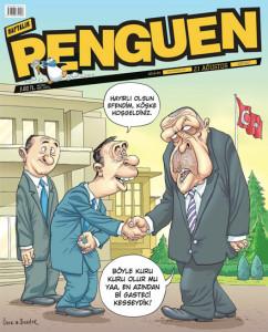 Turchia, 80 indagini per offesa al Presidente