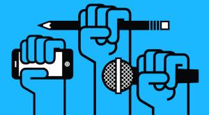 Avis de tempête politique sur la Côte d'Azur : la presse indépendante ne baisse pas les bras