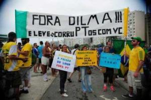 Protestas: especialistas alertan sobre oposicionismo alienado
