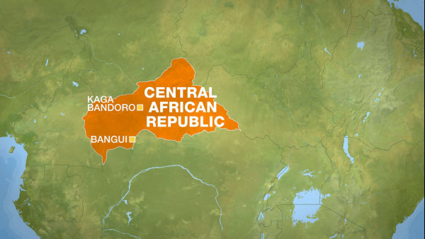 Centrafrica: conclusa la missione militare europea