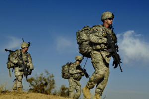 Siamo ancora in tempo per dire no ad una nuova guerra in Iraq
