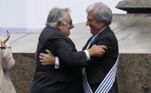 Uruguay: Pepe lascia, arriva Vazquez e s'impegna a seguirlo