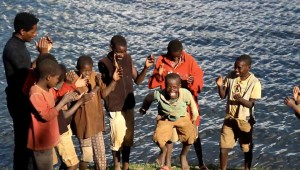 Dance project for children in Uganda to celebrate diversity