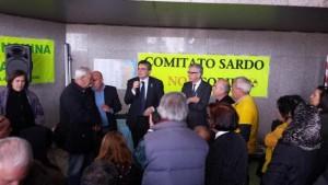 Le scorie nucleari in Sardegna: una battaglia da vincere