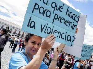 Iniciativa Apapachémonos: Zonas libres de violencia