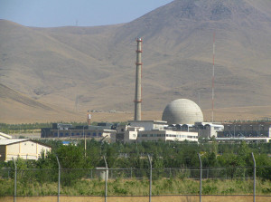 Iran: Sanctions must be dropped for nuclear deal