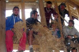 Autocostruzione casa, A.R.I.A. nuova in Toscana