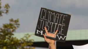 Climat, L'urgence politique