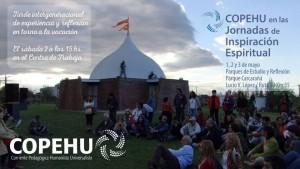 La Corriente Pedagógica Humanista invita a un taller experiencial sobre «la vocación»