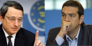 Tomar el poder sin dejarse tomar por él: diálogo entre el filósofo Alain Badiou y Stathis Kouvelakis, de Syriza