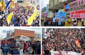 Eloge des syndicats