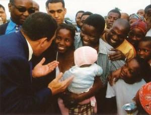 Leçons bolivariennes pour l'Afrique