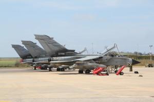Questione di soldi dietro l'ipotesi dei Tornado in Iraq