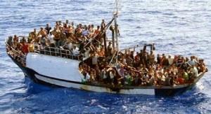 Crisi umanitaria nel Mediterraneo: proposte presentate al vertice di Bruxelles del tutto inadeguate