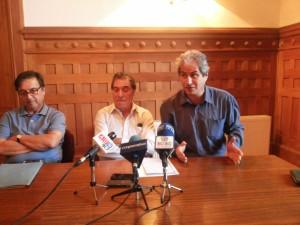 Profesores chilenos disidentes anuncian movilizaciones