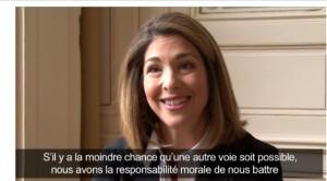 Naomi Klein : « Si nous conjuguons justice sociale et action pour le climat, les gens se battront pour cet avenir »