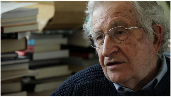 Noam Chomsky : L'Amérique Latine est déjà hors du contrôle des Etats-Unis