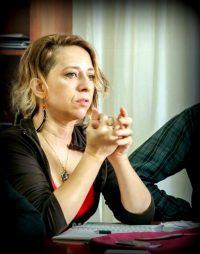 Patricia Lacolla