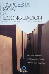 Diálogos por la No violencia y la Reconciliación
