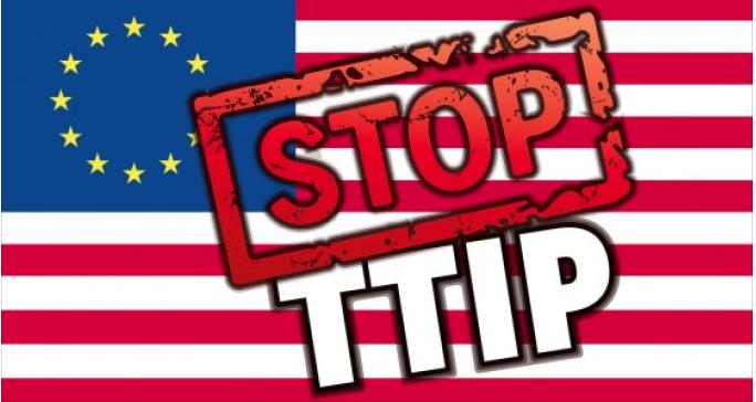 Déclaration de Barcelone sur les traités TTIP/CETA