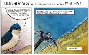 Luoghi magici…