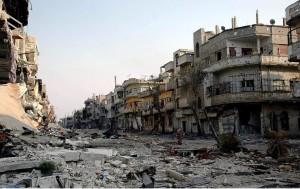 Embargo occidentale alla Siria: inumano e illegale
