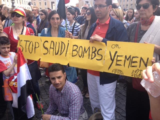 Bombe in Yemen e morti in mare: vittime degli stessi carnefici