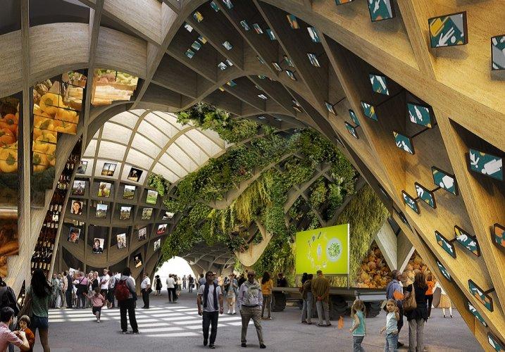 L'Exposition universelle de Milan contestée comme « grand projet inutile »