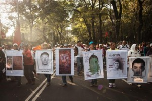Messico, i genitori degli studenti scomparsi chiedono giustizia all'ONU