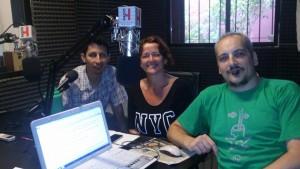 Galeano y el Reino de España, un nuevo programa de Continentes y contenidos