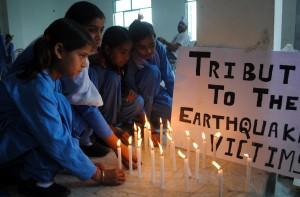 Tribute to Nepal from Gorkha Nagar Jammu
