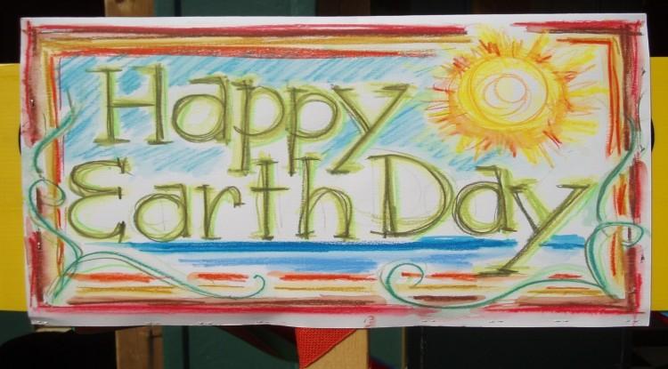 earth day giornata della terra