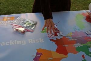L'Europe ouvre grand la porte aux lobbies du gaz de schiste