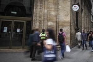 El HSBC fue acusado en Francia de complicidad en el fraude fiscal