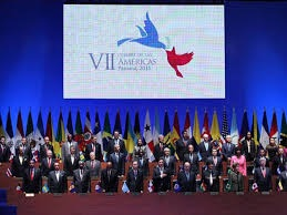 Summit of the Americas in Panama Ends Today
