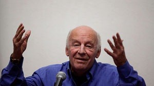 Ethic and Legacy of Eduardo Galeano Highlighted in Cuba
