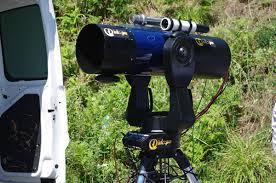 Sistema automático de detección precoz de incendios forestales