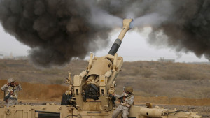 Airstrikes 'not the answer': Iran proposes peace plan for Yemen