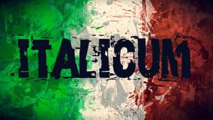 Italicum e dignità