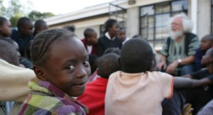Il Venerdì Santo del Kenya