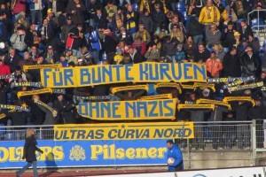 Nie wieder – Initiative Erinnerungstag im deutschen Fußball